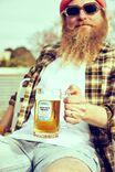 Beer Glass Mug, ALWAYS RIGHT!