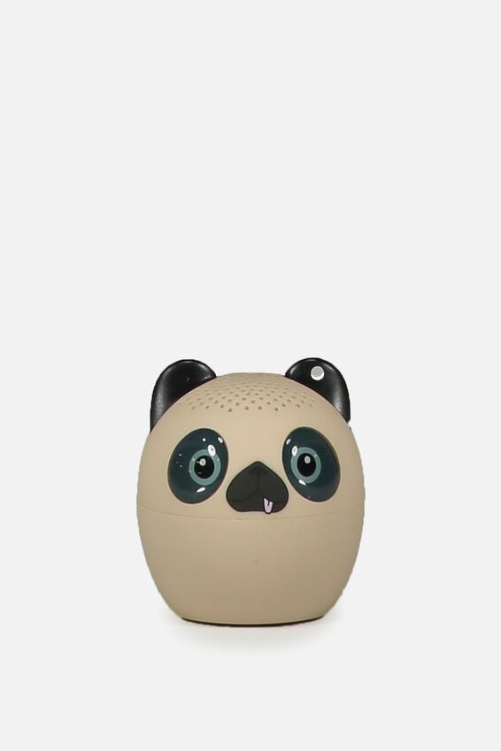 Animal Speaker, PUG