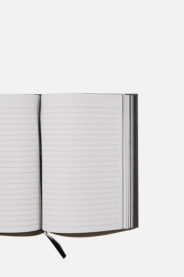 The Big Ticket Notebook Biggie, LCN MT BIGGIE