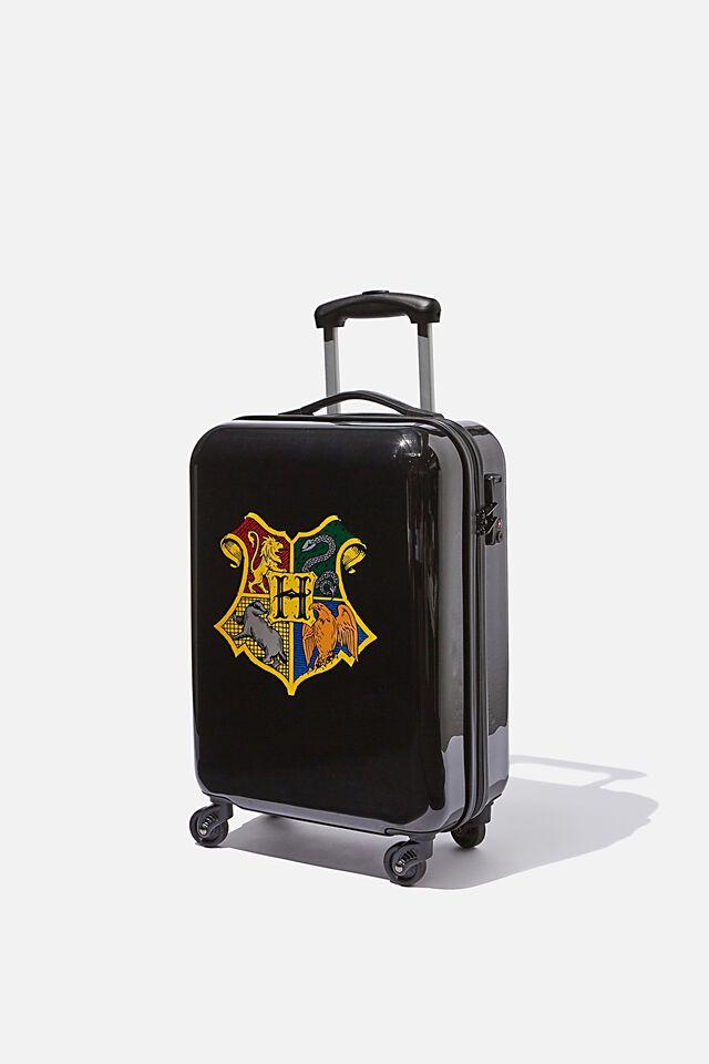 Lcn Suitcase Set With Tsa Lock, LCN WB HPO HOGWARTS YDG SET