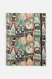 LCN STAR WARS YARDAGE