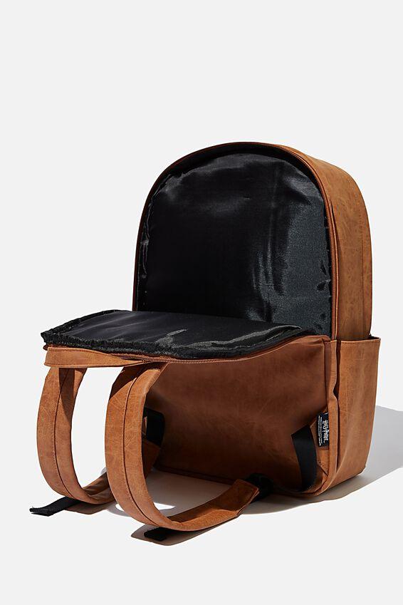 Harry Potter Formidable Backpack, LCN WB HPO EMBLEM
