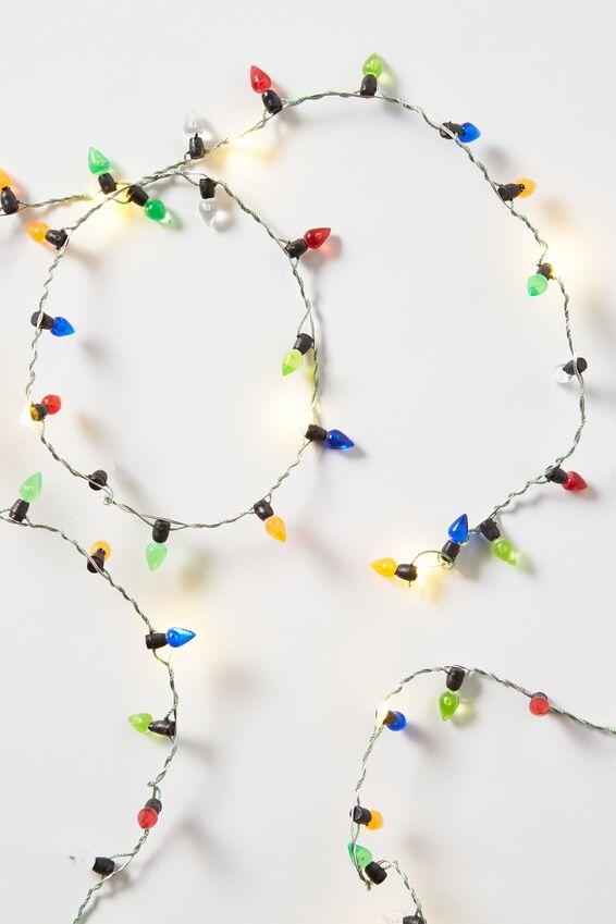 Twinkle Lights 1.5M, BRIGHT BULBS
