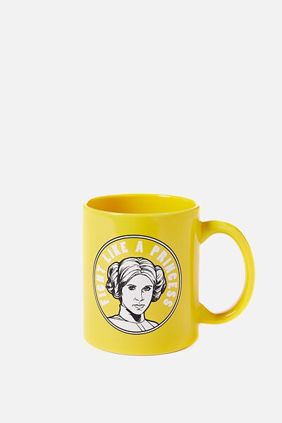 Anytime Mug, LCN PRINCESS LEIA