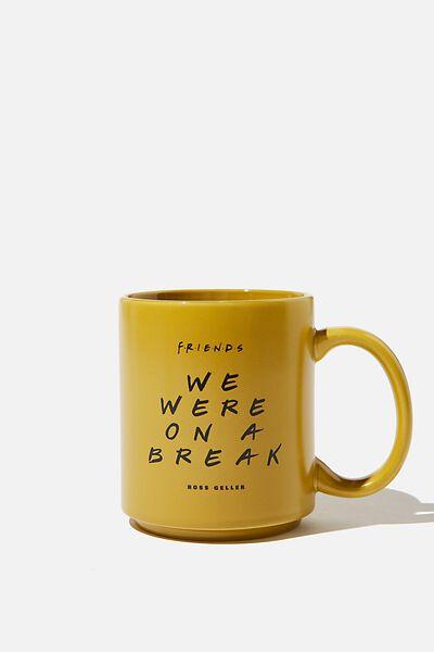Daily Mug, LCN WB FRIENDS BREAK