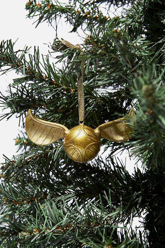 Harry Potter Christmas.Harry Potter Christmas Ornament
