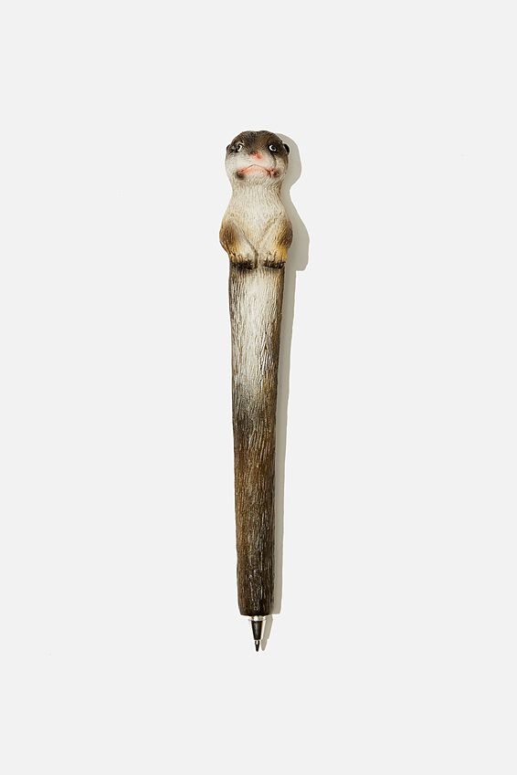 Novelty Pen, OTTER
