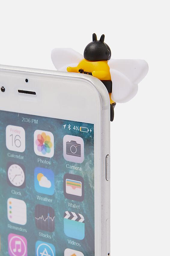 Novelty Tech Buddy, BUMBLE BEE