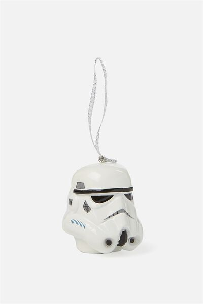 Licensed Ornament, LCN STORM TROOPER