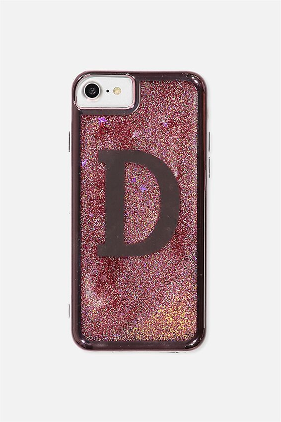 Shake It Phone Case Universal 6,7,8, ROSE GOLD D
