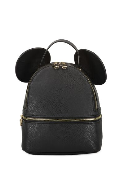 Mini Fashion Backpack, LCN MICKEY EARS