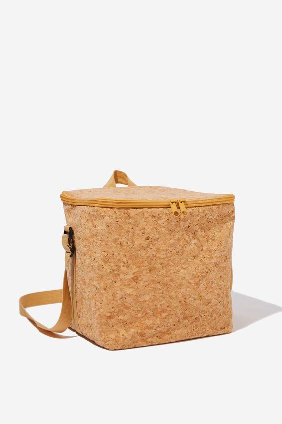 Tall Cooler Bag, CORK