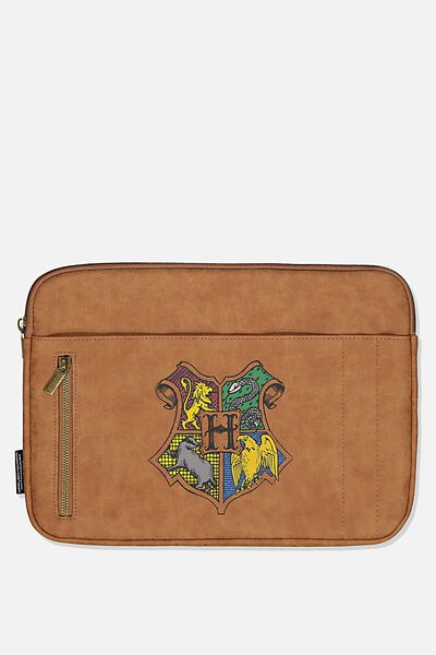Take Charge Laptop Cover 13 inch, LCN WB HPO HARRY POTTER