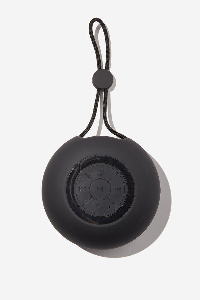 Anywhere Speaker, BLACK
