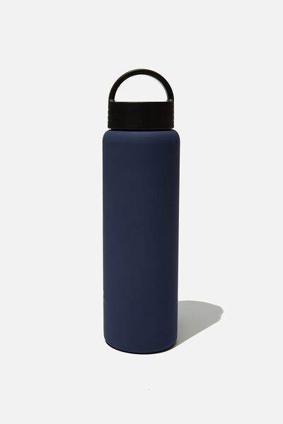 Gotta Go Metal Drink Bottle, NAVY