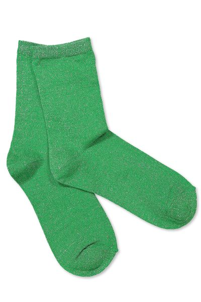 Womens Novelty Socks, GREEN