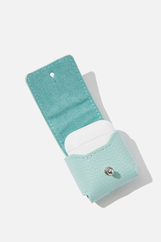 Core Ear Pod Sleeve, MOSS
