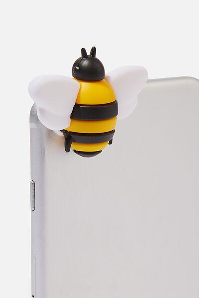 Novelty Tech Buddy, BUMBLE BEE