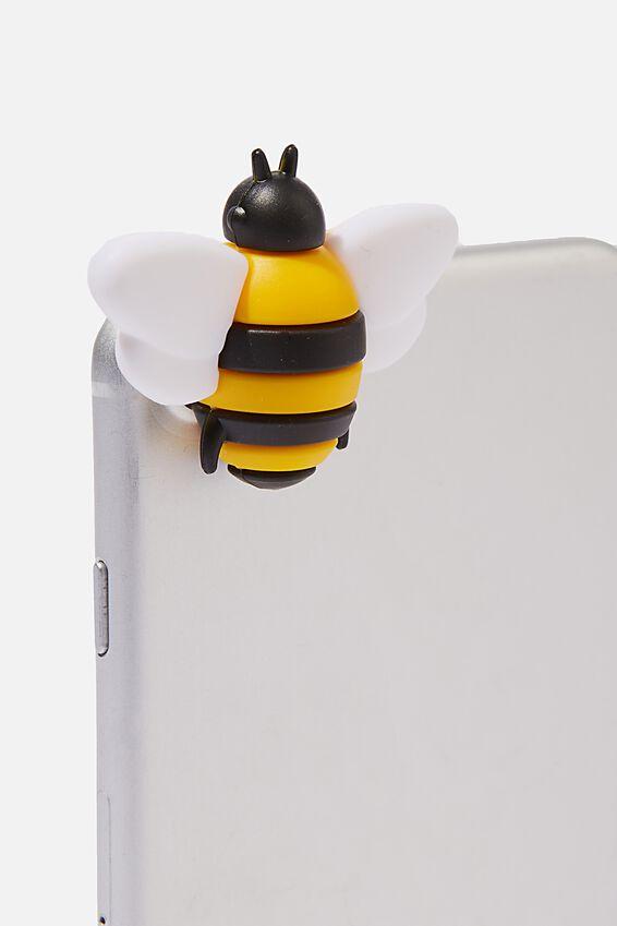 Tech Buddy, BUMBLE BEE