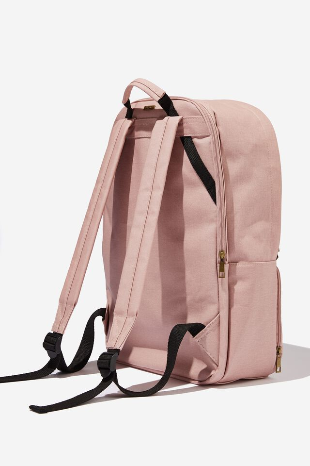 Formidable Backpack 15 Inch, MAUVE