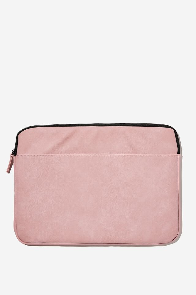 Core Laptop Cover 15 Inch, DUSTY LILAC