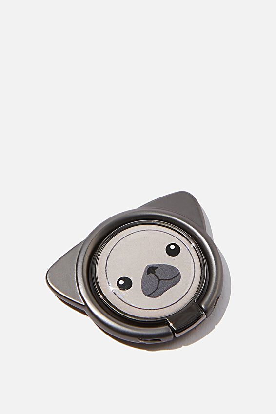 Metal Phone Ring, PUG