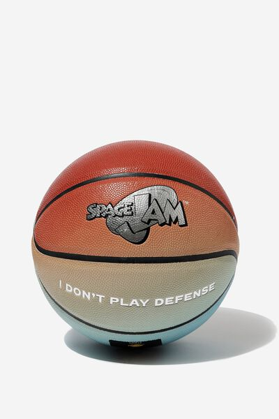 Basketball Size 7, LCN WB SPACE JAM