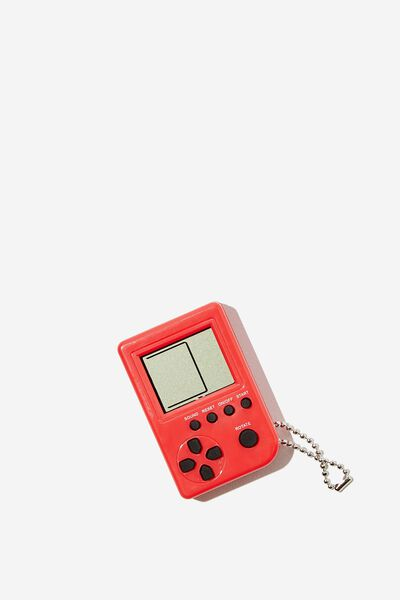 Retro Pocket Gamer, RED