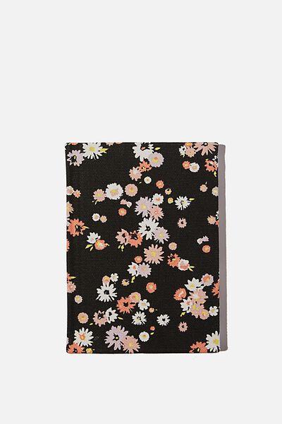 A6 Oxford Notebook, DOLLY DAISY