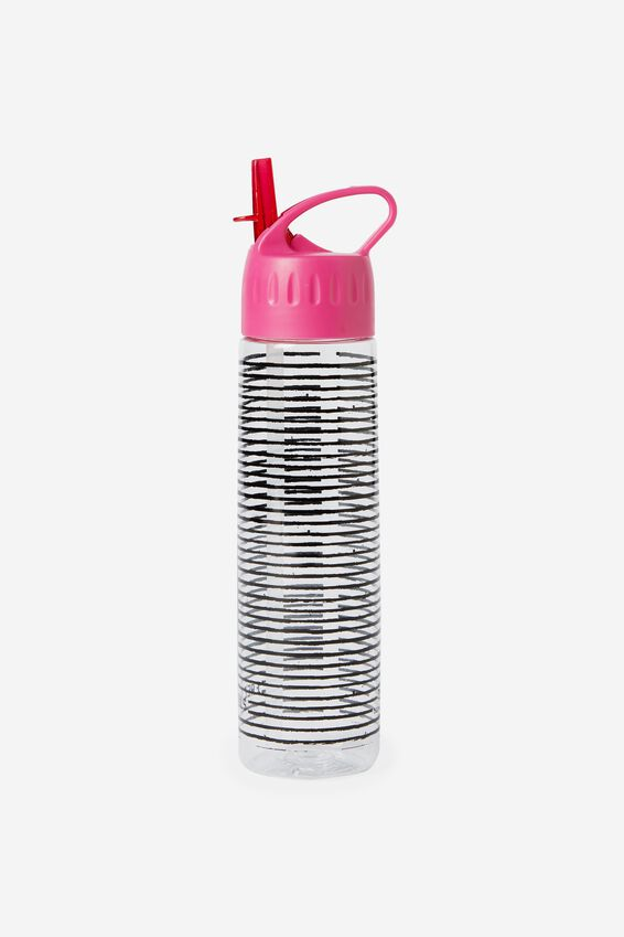Refresher Water Bottle, FREE REFILLS