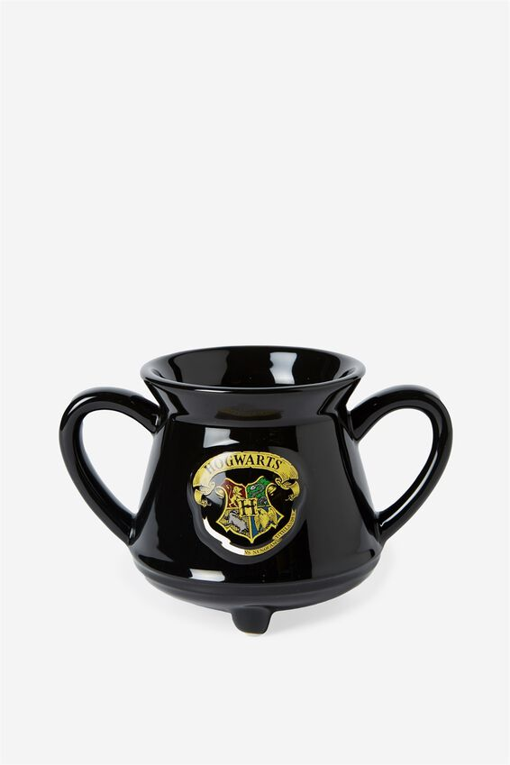 Harry Potter Specialty Novelty Mug, LCN CAULDRON