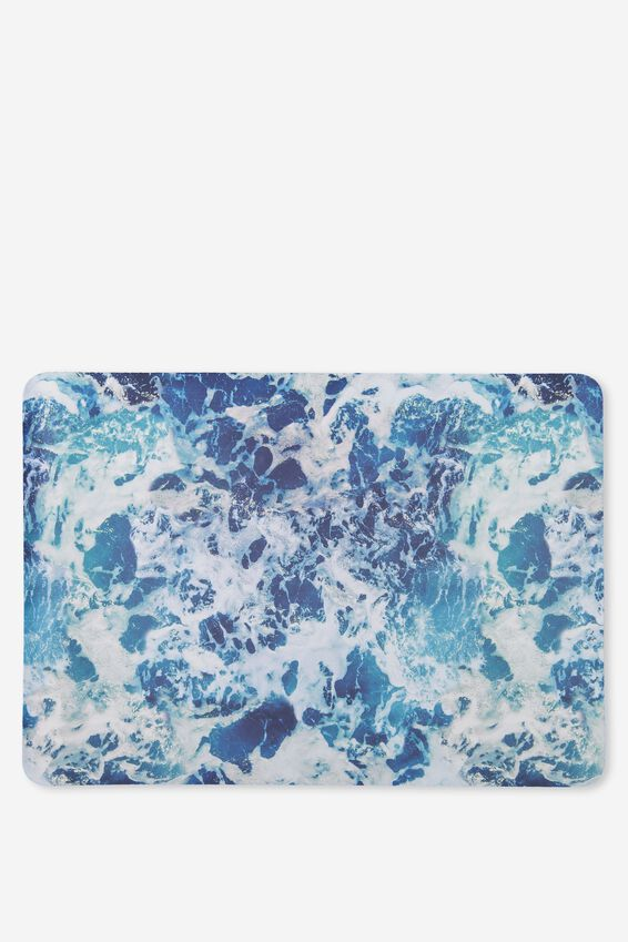 A2 Jumbo Mouse Pad, WATER PRINT
