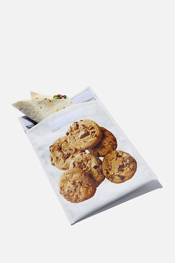 Food Sleeve, COOKIES