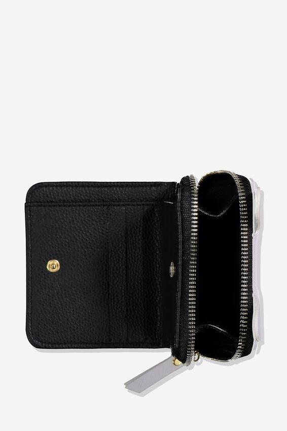 Mini Wallet, NOVELTY FRENCHIE