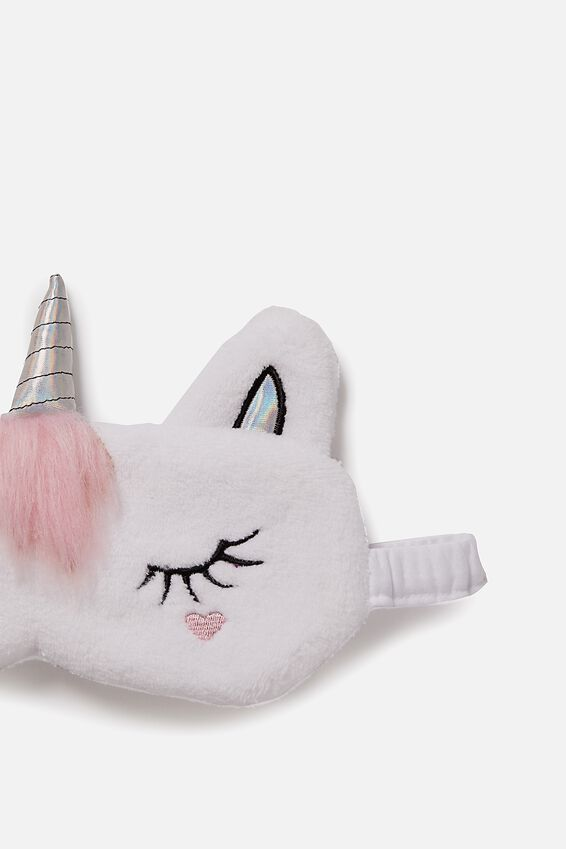 Premium Sleep Eye Mask, UNICORN