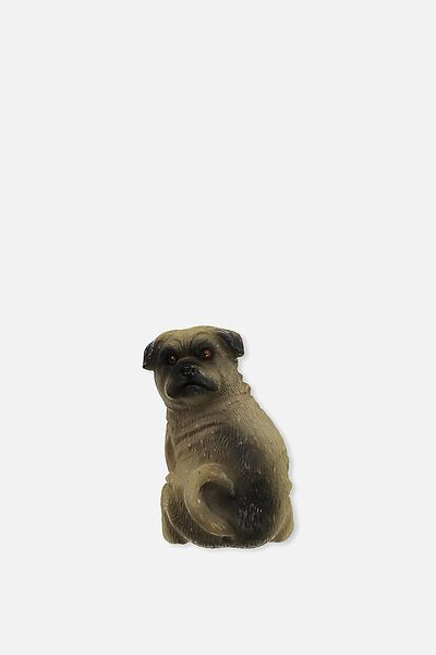 Novelty Resin Magnets, PUG