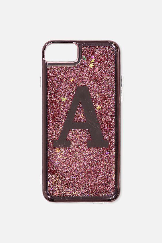 Shake It Phone Case Universal SE, 6,7,8, ROSE GOLD A