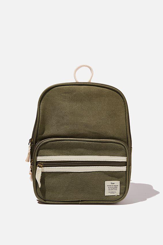 Nano Backpack, WASHED KHAKI