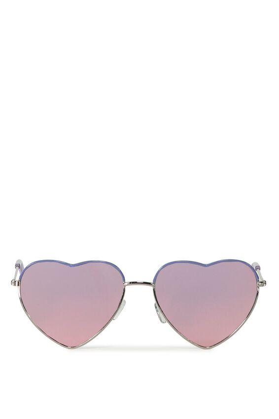 Novelty Glasses, HEART