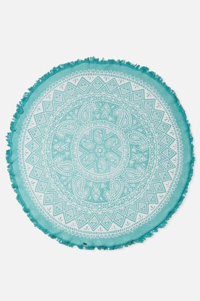 Throw Me Around, MANDALA