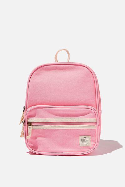 Nano Backpack, PLASTIC PINK
