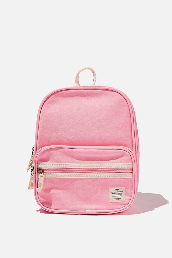 Nano Backpack, PLASTIC PINK