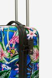 Tsa Small Suitcase, RESORT FLORAL