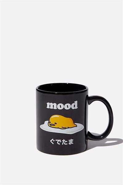 Anytime Mug, LCN SAN GUDETAMA