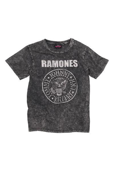 Tshirt, LCN RAMONES