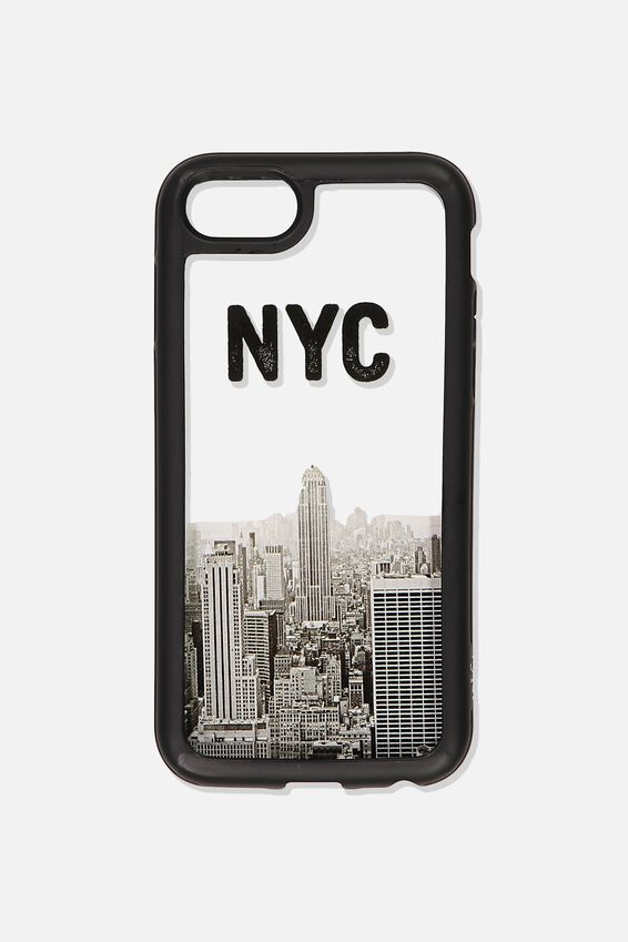 Superior Phone Case Universal 6,7,8, NEW YORK CITY