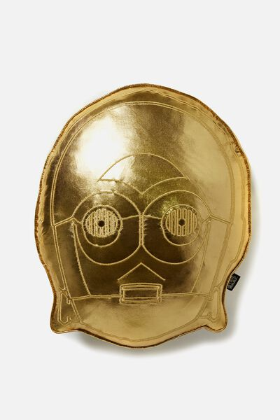 Get Cushy Cushion, LCN C3PO