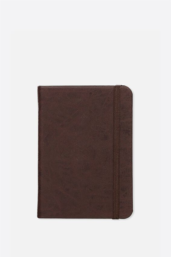 A6 Buffalo Journal, RICH TAN