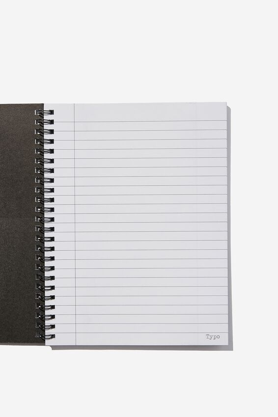 Small Spinout Notebook, LCN WB SPACE JAM 2 POSTER