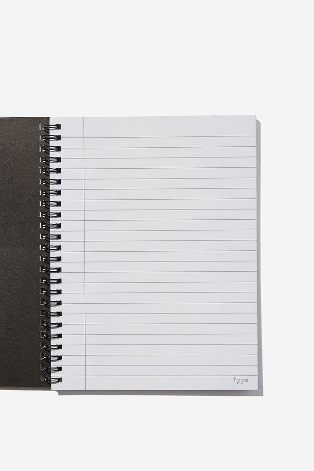 Small Space Jam Spinout Notebook, LCN WB SPACE JAM 2 POSTER